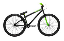 NS Bikes Holy 2 Dirt 24 inch